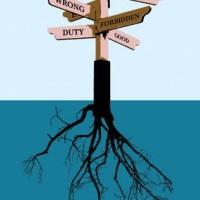 Ética evolucionista