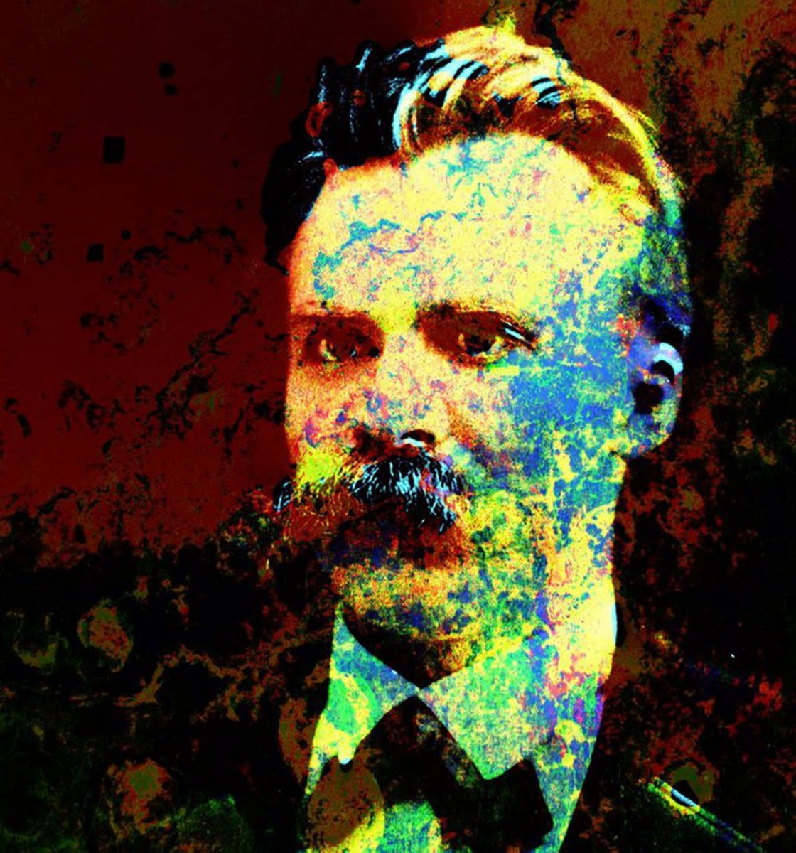 Sade, Nietzsche y el naturalismo moral