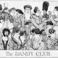 Baudelaire y el dandismo