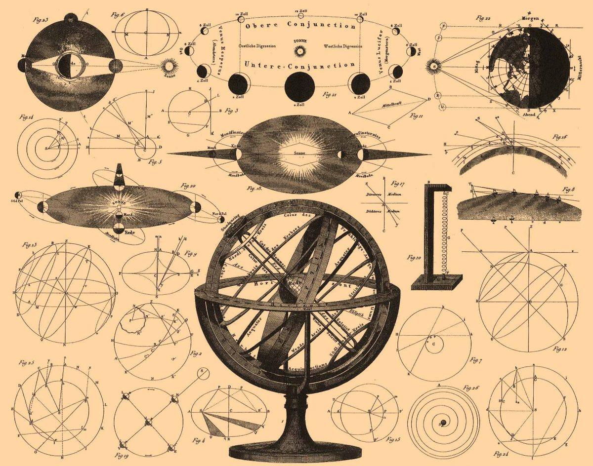 Ciencia normal, paradigma y revolución.