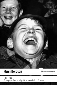Tertulias poéticas: HENRI BERGSON, La risa