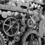 Black y la abolición del trabajo