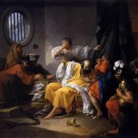 Sócrates y la muerte como un bien
