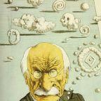 Jung y el magnicidio de lo simbólico