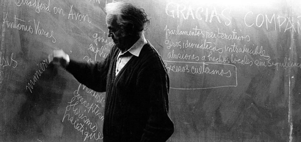 La filosofía de Nicanor Parra