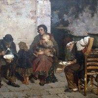 Malthus y el problema de la pobreza