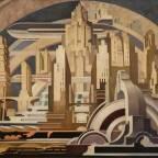 Marinetti: el futurismo presente