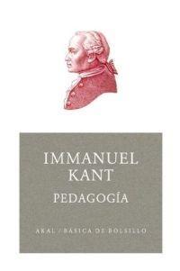 Resultado de imagen para kant pedagogia