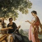 El amor en el Banquete de Platón