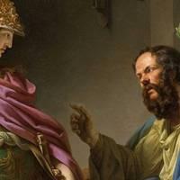 La noción de justicia en Sócrates