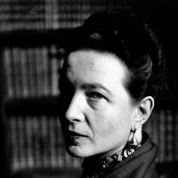 Simone de Beauvoir y la mujer como objeto