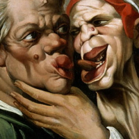 Lo feo, lo obsceno y lo cómico como formas de conciencia