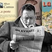 Camus y las enseñanzas de la vida pandémica