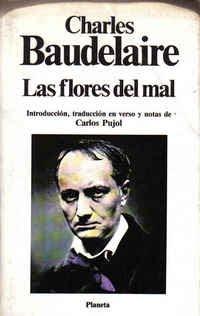 Un libro al día: Charles Baudelaire: Las flores del mal